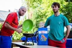 2014-Grand camp Louveteaux