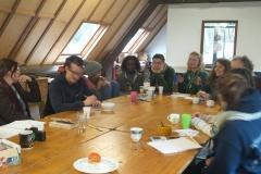 2016-Training d'Unité à Ittre