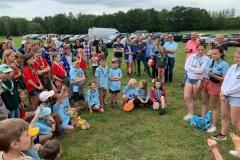 2019 - Gd Camp Baladins