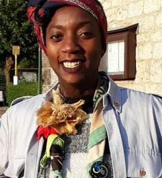 Yvonne MUGISHA
