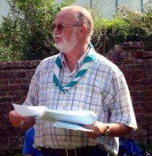 Gilbert THUNIS