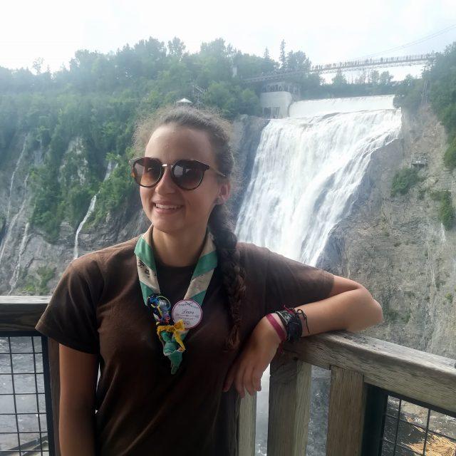 Laura JANKULOVSKA