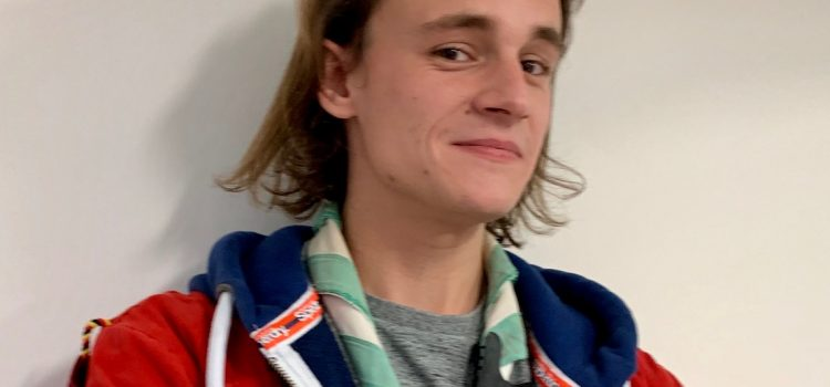 Bryan LOOZE