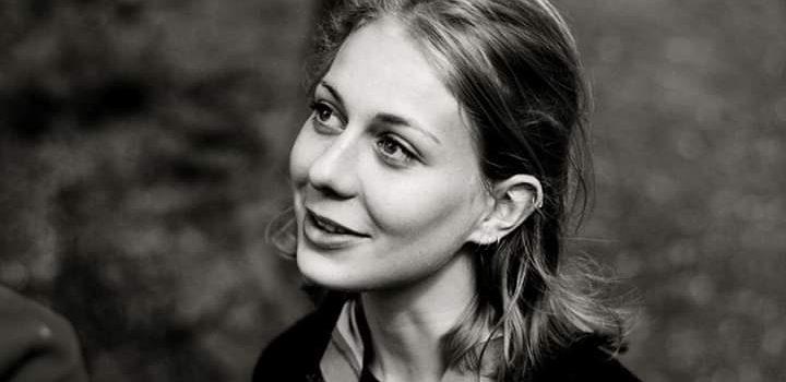 Julie VANSTALLE