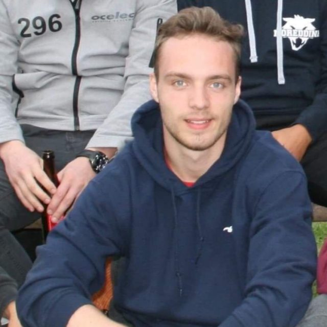 Emilien VERACHTERT